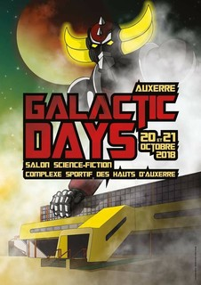 20.10 affiche galactic days