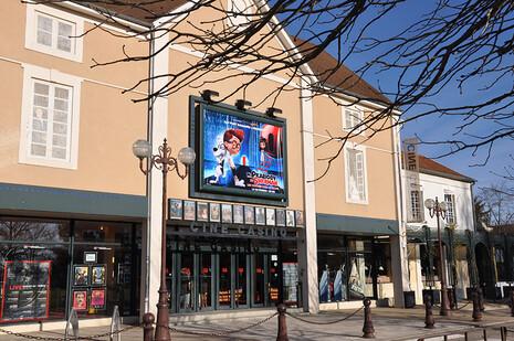 Programme Du Cinéma Casino D Auxerre