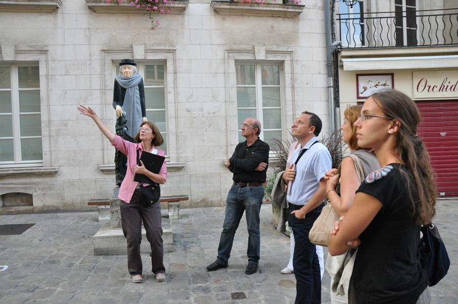 Tourisme attractive ville d 39 auxerre - Office de tourisme auxerre ...
