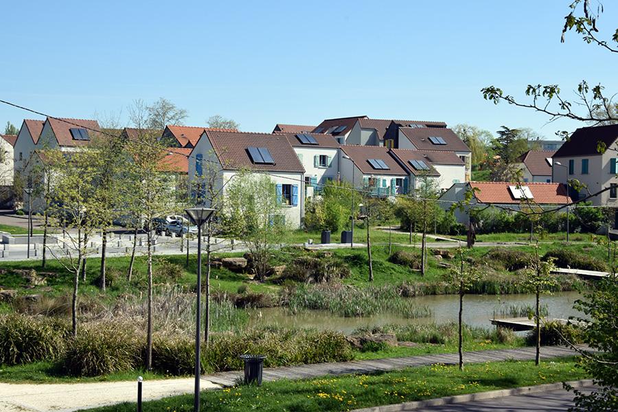 Le logement durable se loger logement pratique for Piscine d auxerre