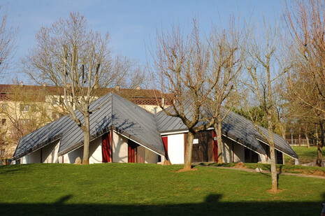 Les Rosoirs / Les différents quartiers / Auxerre / Attractive ...
